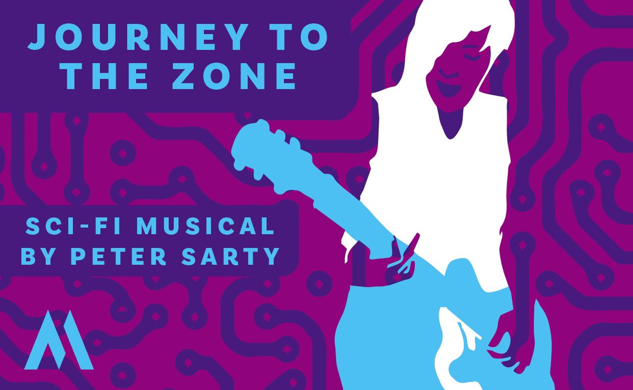 Jounrey to the Zone