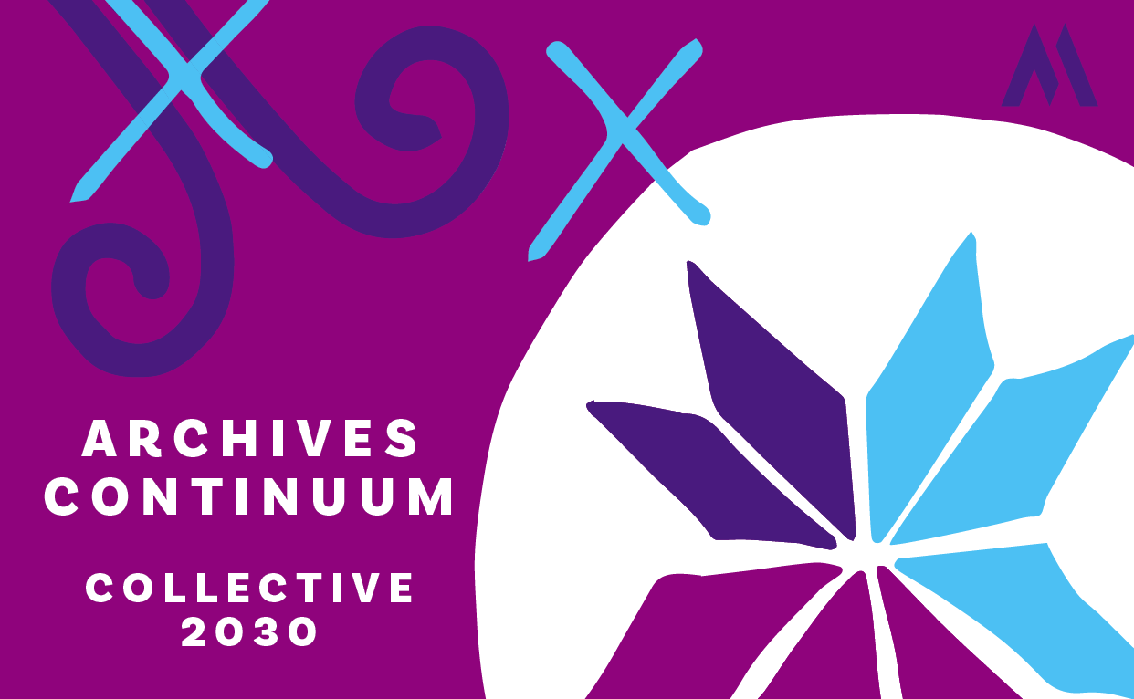 Archives Continuum by Collective 2030